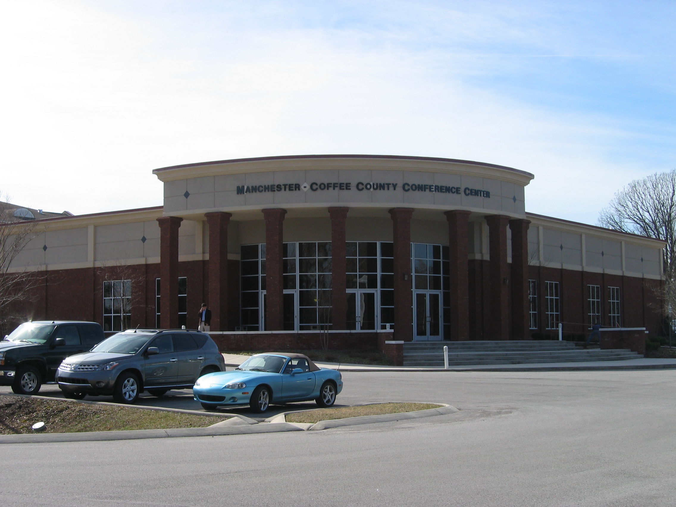 Coffee County Conference Center